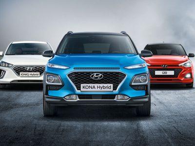 Hyundai-tukipaketit auton ostajille