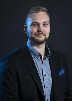 Jesse Syysjoki